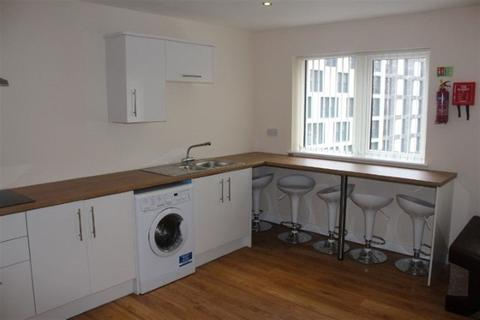 7 bedroom flat to rent - City Centre, Liverpool