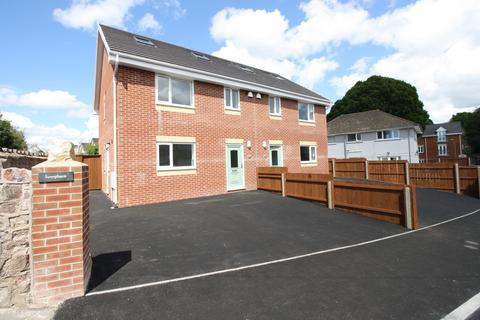 4 bedroom semi-detached house to rent - Fern Place, Fairwater, Cardiff