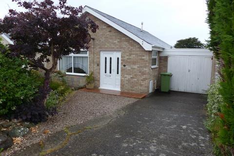 2 bedroom bungalow for sale - 38 Llwyn Ynn, Talybont, LL43