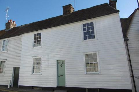 3 bedroom cottage to rent - Waterloo Road, Cranbrook, Kent TN17 3JG
