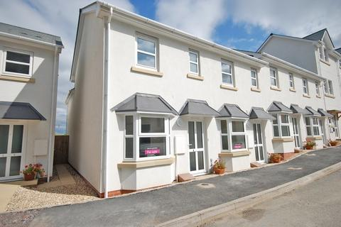 3 bedroom end of terrace house for sale - Ackland Close, Bideford