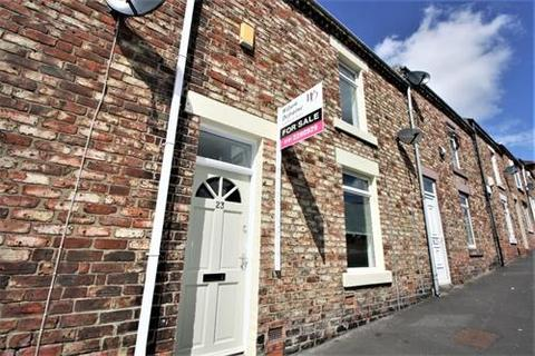 2 bedroom terraced house for sale - Orchard Terrace, Lemington, Newcastle upon Tyne NE15