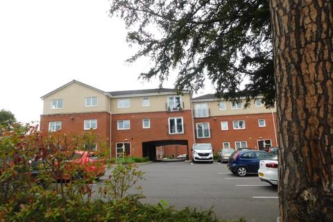 2 bedroom apartment to rent - Radbrook Hall Court,