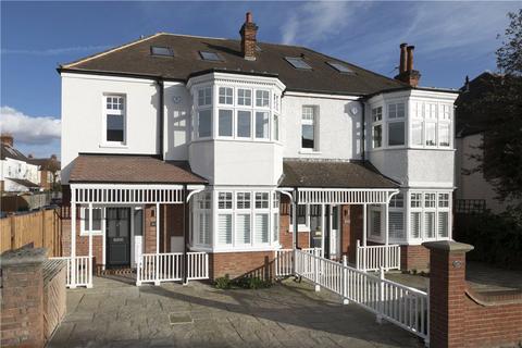 4 bedroom semi-detached house for sale - Oakwood Road, Raynes Park, SW20