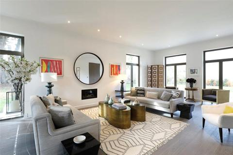 8 bedroom detached house for sale - Somerset Road, Wimbledon, SW19