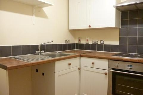 1 bedroom flat to rent - Lower Lux Street, Liskeard, PL14