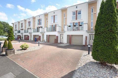 5 bedroom townhouse for sale - 22 Jackson Place, Bearsden, G61 1RZ