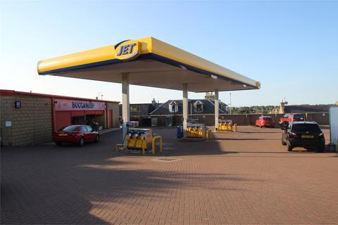 Garage for sale - New Elgin Service Station, New Elgin, Elgin, IV30