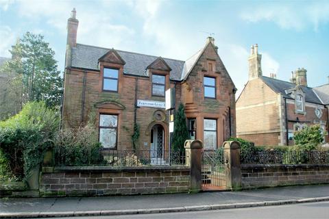 Guest house for sale - 30 Lovers Walk, Dumfries, DG1