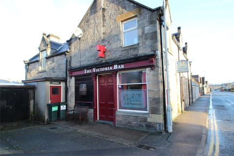 Pub for sale - 1-3 Seafield Square, Rothes, AB38