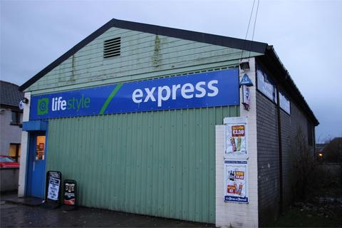 Convenience store for sale - 118 Benula Road, Inverness, IV3
