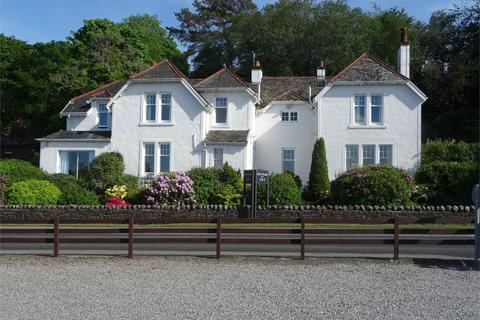 Guest house for sale - Connel, Oban, PA37