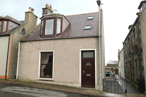 3 bedroom detached house for sale - Market Street, MacDuff, AB44