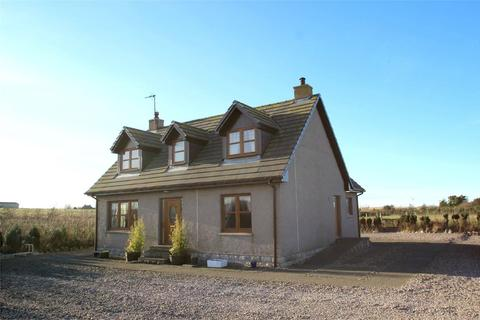 4 bedroom detached house for sale - Kininmonth, Peterhead, AB42