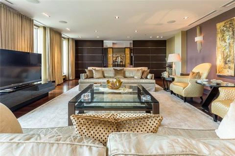 7 bedroom flat for sale - Queenstown Road, Chelsea Bridge Wharf, Battersea Park, London, SW11