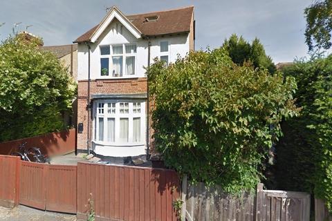 1 bedroom apartment to rent - Hamilton Road, North Oxford, OX2