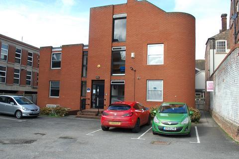 Office to rent - Lower ground/ ground floors - 9A Lower Brook Street, Ipswich IP4
