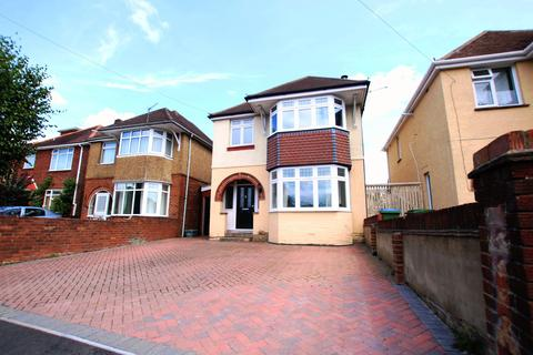 5 bedroom detached house for sale - IMMACULATELY PRESENTED IN THE HIGHLY SOUGHT AFTER UPPER SHIRLEY AREA!