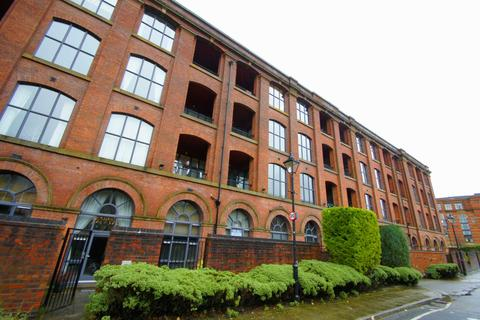 3 bedroom apartment for sale - Valley Mill, Eagley