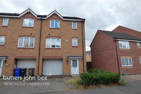 4 bedroom detached house to rent - Godwin Way, Trent Vale