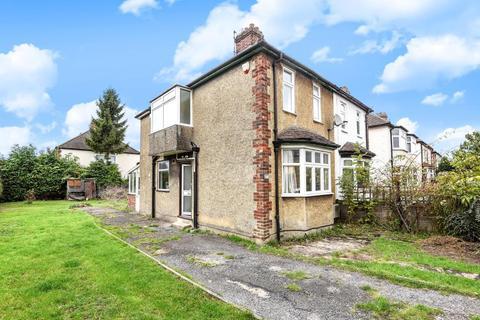 2 bedroom house to rent - New Cross Road, Headington, OX3
