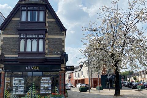 Property to rent - Pontcanna Street, Cardiff