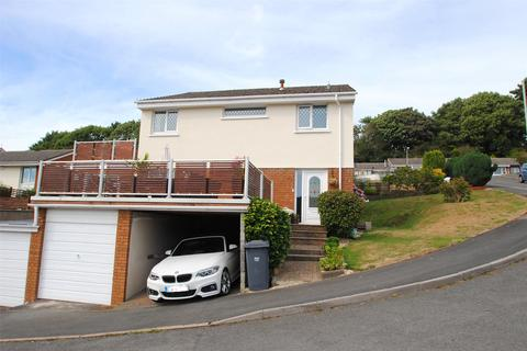 3 bedroom detached house for sale - Meadow Close, Ilfracombe