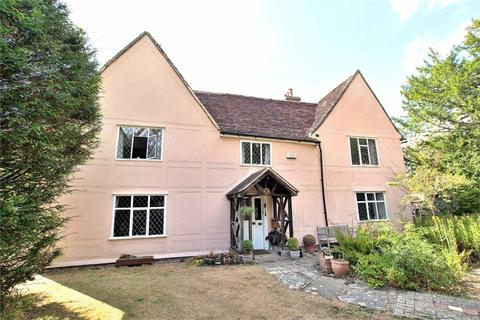 5 bedroom cottage for sale - Great Yeldham, Halstead, Essex