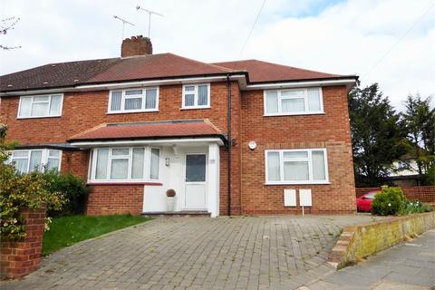 3 bedroom ground floor maisonette to rent - Royal Lane, Uxbridge, Greater London