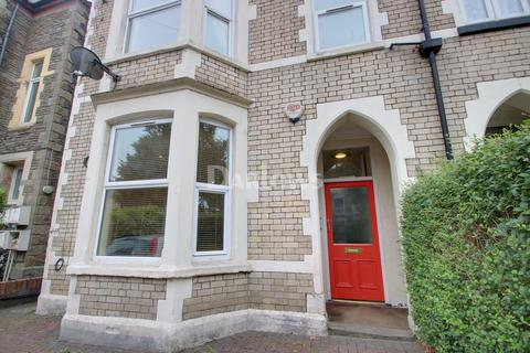 2 bedroom flat for sale - Richmond Road, City Centre, Cardiff