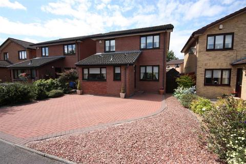 3 bedroom detached house for sale - Farm Court, Bothwell, Glasgow