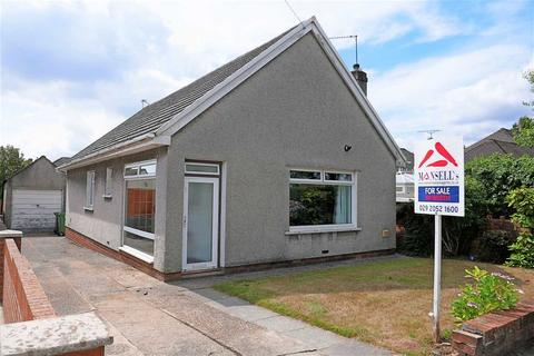 2 bedroom bungalow for sale - Clos yr Hafod, Rhiwbina, Cardiff