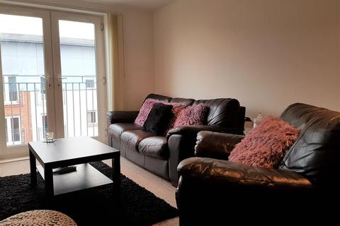 2 bedroom apartment for sale - Gilbert  House, 2 Elmira Way, Salford Quays