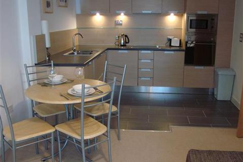 2 bedroom apartment for sale - Barton Place, Green Quarter, Manchester