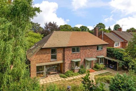 4 bedroom detached house for sale - Bulstrode Gardens, Cambridge