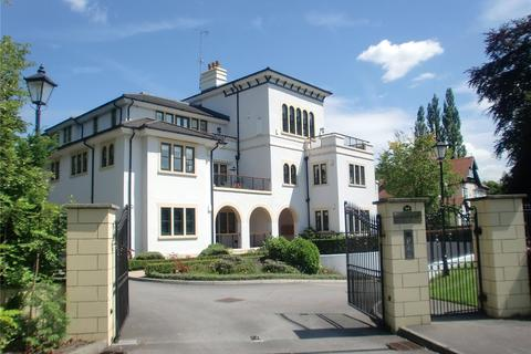 3 bedroom apartment for sale - Arncliffe, 64 South Downs Road, Bowdon, WA14