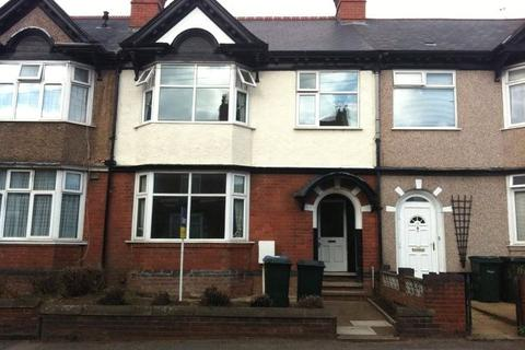5 bedroom terraced house to rent - Gulson Road, Stoke, Coventry, West Midlands, CV1