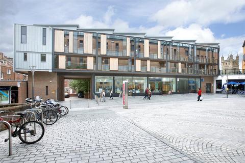 2 bedroom apartment to rent - 32 Bedford Street, Exeter, Devon