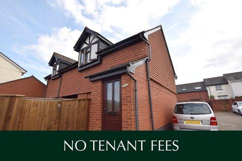 2 bedroom apartment to rent - Alphington, Exeter