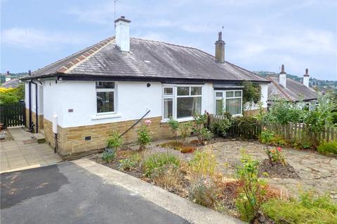 2 bedroom semi-detached bungalow to rent - St. Aidans Road, Baildon, West Yorkshire