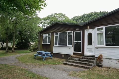 2 bedroom semi-detached bungalow for sale - Penstowe Holiday Park, Bude