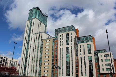 2 bedroom apartment to rent - Navigation Street, City Centre, BIRMINGHAM, B5