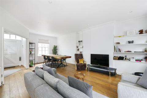 4 bedroom mews to rent - Ladbroke Walk, Holland Park, London, W11