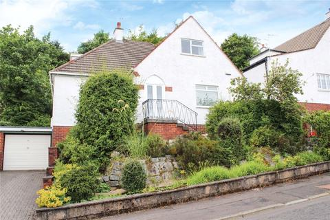 5 bedroom detached house for sale - North Grange Road, Bearsden
