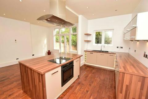 2 bedroom flat for sale - Park Drive, Grimsby