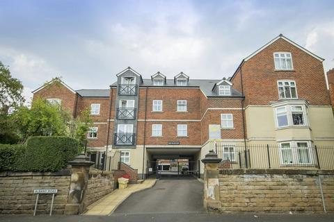 2 bedroom apartment for sale - GREAT WILLOW COURT, DERBY