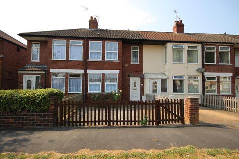 2 bedroom terraced house for sale - Patterdale Road, Hull, HU5 5AP