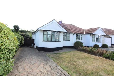 2 bedroom semi-detached bungalow for sale - Felstead Road, Orpington, Kent, BR6 9AH