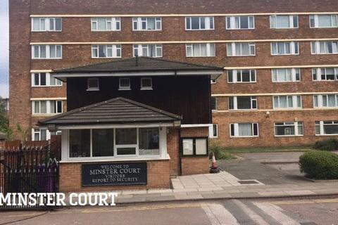 5 bedroom property for sale - Student block for sale Minster court & Pomona Street, Liverpool
