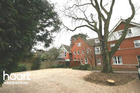 1 bedroom flat to rent - Newlands house,Bath Road, Maidenhead,SL6 4LQ